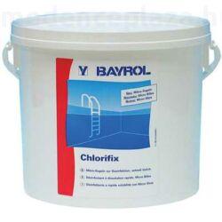 Chlorifix 5 kg mikroperlen klórgranulátum