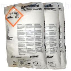 pH csökkentő granulátum 25 kg-os
