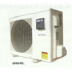 Optima hőszivíttyú 7,8 kW