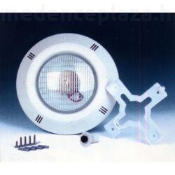 Utólagosan beszerelhető víz alatti lámpa fóliaburkolatú medencéhez 100W
